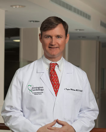 R. Taylor Williams, MD