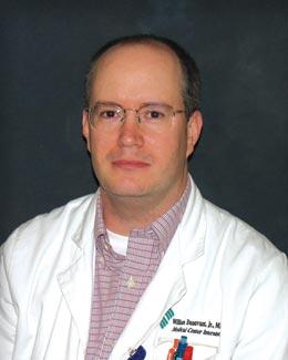 William A. Dunovant, Jr.,MD