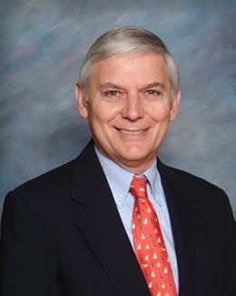 Charles W. Harmon,MD,FACS