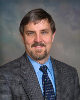 David P. Lyle, MD, FAAFP