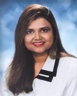 Rita N. Patel,MD
