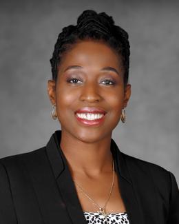 Feneisha Franklin,MD