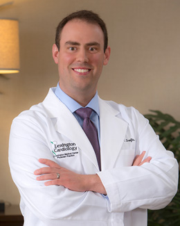 Brandon C. Drafts, MD, FACC