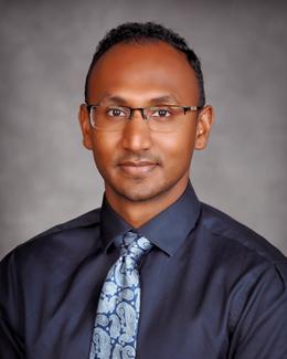 Alvin Krishna,MD