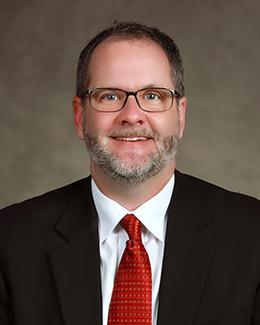 T. Brian Willard,MD