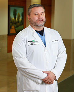 Brian Johnson, MD