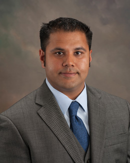 Samir Shah,MD,FACS