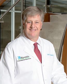 Glen F. Strickland,MD,FACS