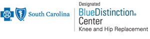 Blue Distinction Center for Knee and Hip Replacement