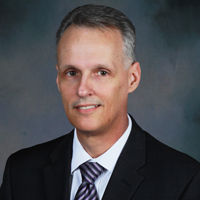 Jeff Wilson - Senior Vice President & General Counsel