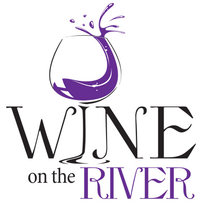 Wine on the River Logo