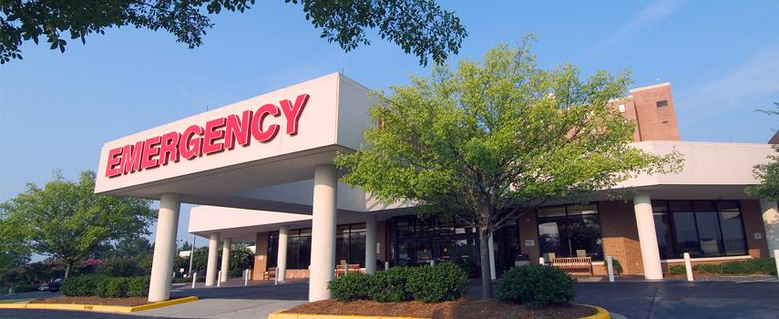 Emergency Room in Columbia, SC | Lexington Medical Center