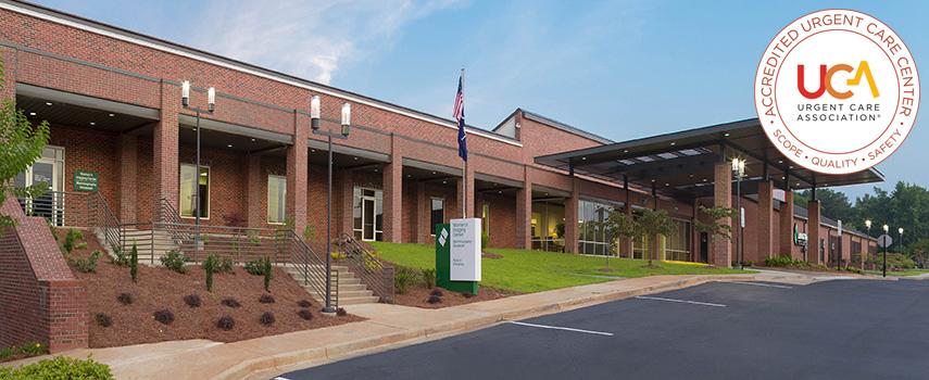 Lmc Irmo Community Medical Center