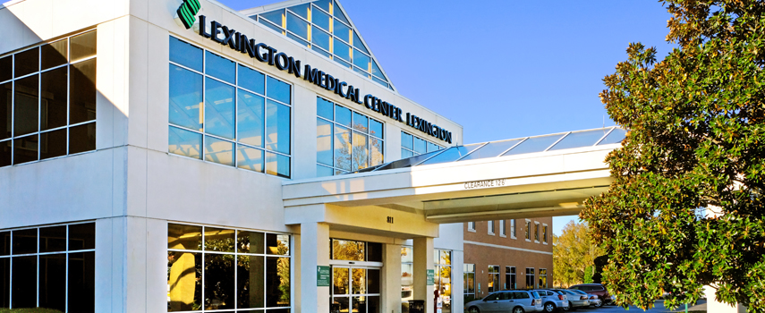 Lmc Lexington Community Medical Center