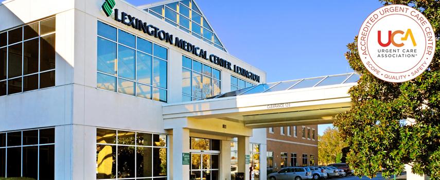 LMC Lexington | Community Medical Center