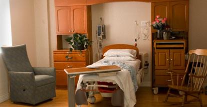 Maternity Suite Features Birth Center Columbia Sc